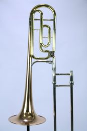 Occasion Trombone Bb/F King 4B 2104F
