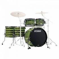Shellset Tama Starclassic Walnut/Birch