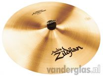 "Bekken 16"" Zildjian A serie Medium Thin Crash"