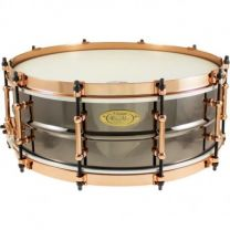 "Snaredrum Worldmax 14""x 5"" Aztec Gold Series"