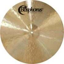 "Bekken 14"" Bosphorus Traditional thin crash"