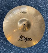 "Bekken 14"" Zildjian A serie Thin Crash"