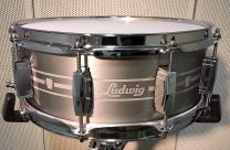 Snaredrum Ludwig LSTLS5514 rvs Heirloom