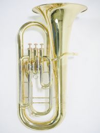 Euphonium First Brass Model FBE-600 large bore