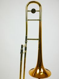Trombone Bb Courtois model 44TBR Legend z.g.a.n.