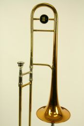 Trombone Bb King 4B 2104 large bore