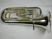 Bb Euphonium Besson BE967-2 Sovereign