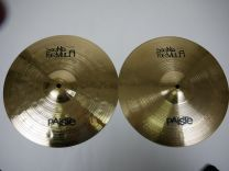 "Hihat Paiste 14"" Sound Formula Medium Heavy"