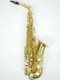 Altsax Jupiter JAS500AB gelakt Incl. light koffer