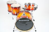 Occasion Drumstel Ludwig Shell set